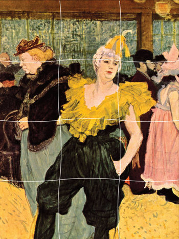Post-Impressionism art game thumbnail