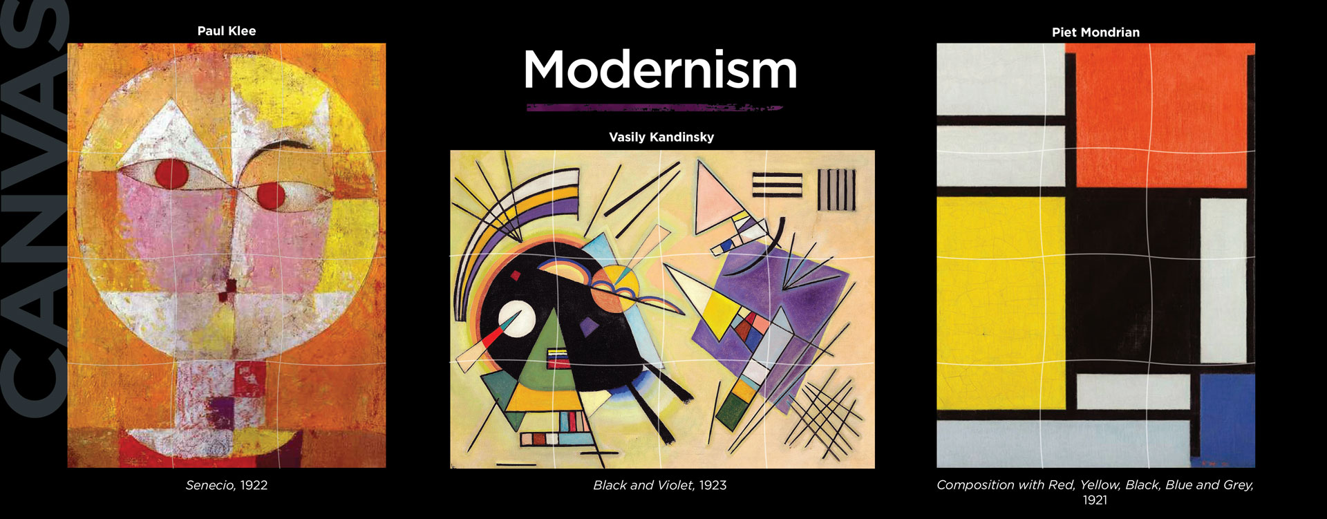 modernism game puzzle